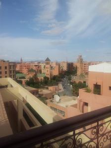 rooftop view dellarosa